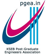 pgea.in website logo